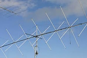 Biggest CB Antenna in Australia